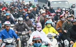 EuroCham lên tiếng về đề xuất cấm xe máy tại nội thành Hà Nội