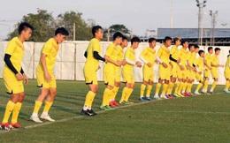 Chuyên gia châu Á tiết lộ điểm yếu U23 UAE, tin U23 Việt Nam vượt qua vòng bảng