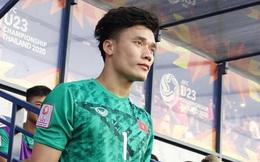 HLV Park Hang-seo tiết lộ lý do giúp Bùi Tiến Dũng đòi lại suất bắt chính từ tay đàn em sau SEA Games đáng quên