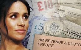 Vợ chồng Hoàng tử Harry và Meghan Markle sở hữu tổng tài sản lên tới trên 1 nghìn tỷ đồng, số tiền đó ở đâu mà ra?