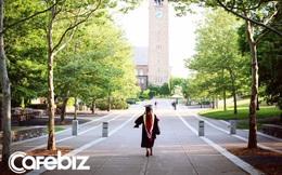 Triệu phú tự thân Mỹ: Khi người khác còn đang học, hãy làm ngay 5 điều đơn giản để khi tốt nghiệp, họ cuống cuồng tìm việc còn bạn đã thành công!