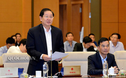 Bộ Nội vụ đề xuất sáp nhập đơn vị hành chính: Giảm 4 huyện, 109 xã