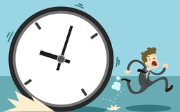 Để thành công ở tuổi 25: Luyện tập càng sớm càng tốt 8 thói quen quản lý thời gian hiệu quả