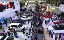Đua khuyến mại, hạ giá, người Việt mua hơn 400.000 xe ôtô trong 2019