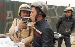 Từ ngày mai, người dân được ghi âm - ghi hình CSGT làm nhiệm vụ