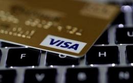Visa chi tới 5,3 tỷ USD để thâu tóm một startup Fintech