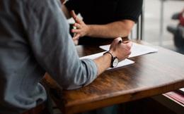 Nhà tuyển dụng hỏi từ tiếng Anh nào được nhiều người thích nghe nhất: Người được nhận - người bị đuổi sau nhau có vài phút, suy cho cùng hơn nhau ở thái độ