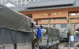 Xuất khẩu nông sản sang Trung Quốc: Phải đi thẳng vào nội địa