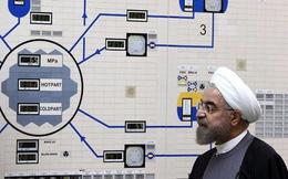 Iran thiệt đơn thiệt kép, bị Anh-Pháp-Đức cáo buộc vi phạm thỏa thuận hạt nhân
