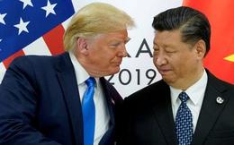 """""""Ông Trump tính giữ thuế quan hàng Trung Quốc đến sau bầu cử"""""""
