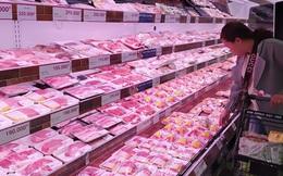 Hà Nội thiếu thịt heo dịp Tết, các tỉnh cam kết cung ứng 43.000 tấn