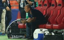 """Chuyên gia Vũ Mạnh Hải: """"Việt Nam vô địch SEA Games rồi, đừng đòi hỏi giải nào cũng tốt"""""""