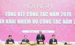 Thủ tướng: Nút thắt lớn nhất hạn chế sự phát triển là thể chế, nút thắt về tư duy