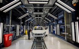 Vì sao sau nửa năm sản xuất ô tô, VinFast mới công bố doanh số?