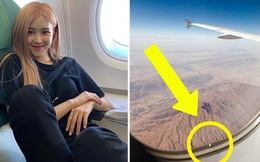 10 bộ phận bí mật trên máy bay ít người biết, tưởng vô dụng nhưng có thể cứu mạng hành khách nếu có bất trắc xảy ra (phần 1)