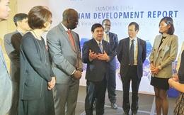 TP HCM sẽ đẩy mạnh kết nối để phát triển