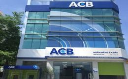 ACB có thể chọn đối tác độc quyền bancassurance trong nửa cuối năm nay