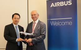 CEO Jetstar Pacific làm Phó Tổng giám đốc ACV