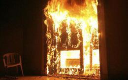 Cháy nhà ở Sài Gòn, 5 người tử vong rạng sáng ngày 27 Tết