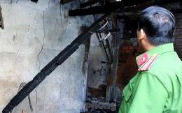 Cận cảnh hiện trường vụ cháy làm 5 người chết thương tâm ở Sài Gòn sáng 27 tết