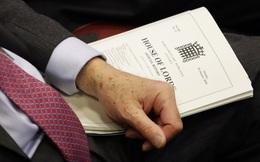 Hai viện Quốc hội Anh chưa tìm được tiếng nói chung trong dự thảo Brexit