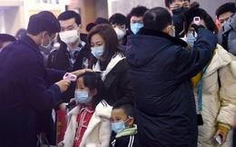 Trung Quốc bất ngờ tuyên bố không phải ai nhiễm Virus Corona cũng đều có dấu hiệu sốt