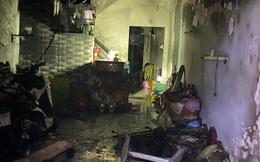 TP HCM: Hai vụ hỏa hoạn ngay sáng mùng 1 Tết