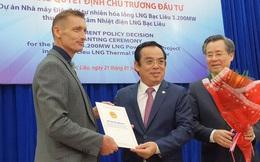 """Dự án tỷ đô """"xông đất"""" cho dòng vốn FDI vào Việt Nam năm 2020"""
