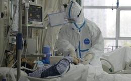 Virus Vũ Hán: Phát hiện nhiều người nhiễm nhưng không triệu chứng, máy quét thân nhiệt bất lực?