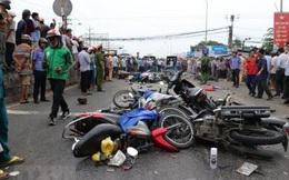 102 người chết vì tai nạn giao thông trong năm ngày nghỉ Tết