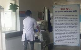 Sở GD&ĐT Đà Nẵng ra thông báo về virus Corona trước ngày học sinh tựu trường