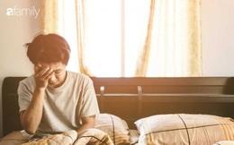 5 biểu hiện khi ngủ cho thấy cơ thể đang cầu cứu, cần đến bệnh viện kiểm tra kịp thời