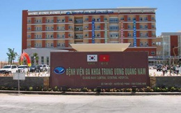 Đã có kết quả xét nghiệm virrus Corona của nữ tiếp viên hàng không ở Quảng Nam