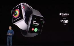 """Toàn sản phẩm """"phụ"""" nhưng mảng kinh doanh này của Apple hiện giờ có doanh thu 10 tỷ USD, chỉ kém iPhone"""