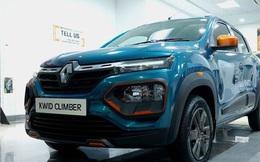 Cận cảnh mẫu ô tô giá chỉ hơn 90 triệu đồng