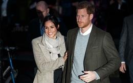 Bạn thân tiết lộ thông tin bất ngờ đằng sau quyết định dứt áo ra đi, rời khỏi hoàng gia Anh của nhà Harry - Meghan Markle