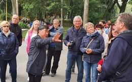 Khách quốc tế đến Việt Nam có nhiều biến động