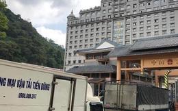 """Nông sản Việt đi Trung Quốc """"tắc"""" vì virus corona, đề nghị DN logistics hỗ trợ bảo quản"""