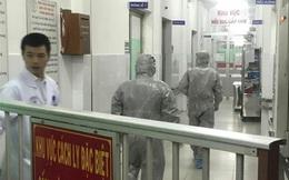 Phòng chống virus corona: Giám sát chặt tại sân bay Tân Sơn Nhất