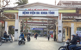 Phát hiện thêm bệnh nhân từ Vũ Hán về nhập viện, Thái Bình họp khẩn chống dịch