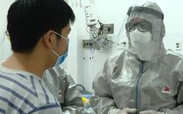 NÓNG: Tiết lộ cách chữa thành công người nhiễm virus corona của Bệnh viện Chợ Rẫy