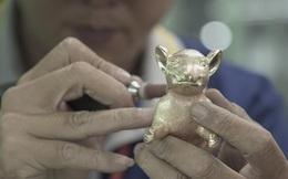 Ngày Vía Thần tài 'thời' corona: Có còn xếp hàng mua vàng?