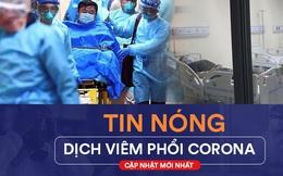 Diễn biến dịch virus corona: Ca thứ 6 nhiễm bệnh ở Việt Nam