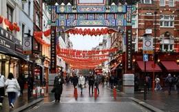 Đâu chỉ có Trung Quốc, cộng đồng người Hoa ở Anh cũng chật vật trước dịch viêm phổi Vũ Hán bùng phát: Đường phố vắng hoe và bị xa lánh