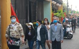 Du lịch Việt 'khóc ròng' vì corona
