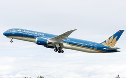 """Đưa """"siêu máy bay"""" Boeing 787-9 giải tỏa khách Việt từ Đài Loan về TP HCM"""