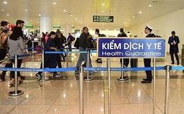Chủ tịch Hà Nội yêu cầu tạm dừng cấp visa cho du khách đến từ vùng dịch virus corona