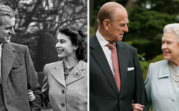 Cuộc hôn nhân đáng ngưỡng mộ giữa Nữ hoàng Anh với Hoàng tế Phillip và cách mà họ đã giữ lửa tình yêu suốt hơn 70 năm qua