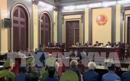 Giai đoạn 2 vụ án Ngân hàng Đông Á: Truy tố nguyên Tổng giám đốc Trần Phương Bình