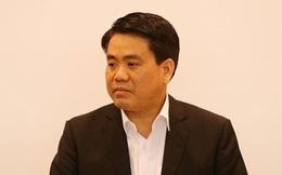 Chủ tịch Nguyễn Đức Chung: Phát miễn phí 5-10 triệu khẩu trang không phải quá lớn